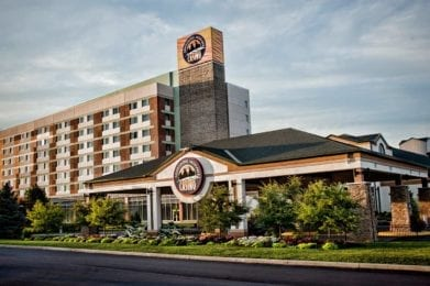 Akwesasne Mohawk Casino & Resort