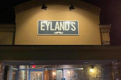 Eyland's