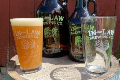 In-Law Brewing Company