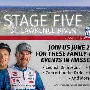 BPT Stage 5 St. Lawrence River