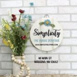 Simplicity Clothing