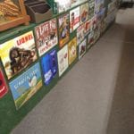Antiques & more at Massena Marketplace