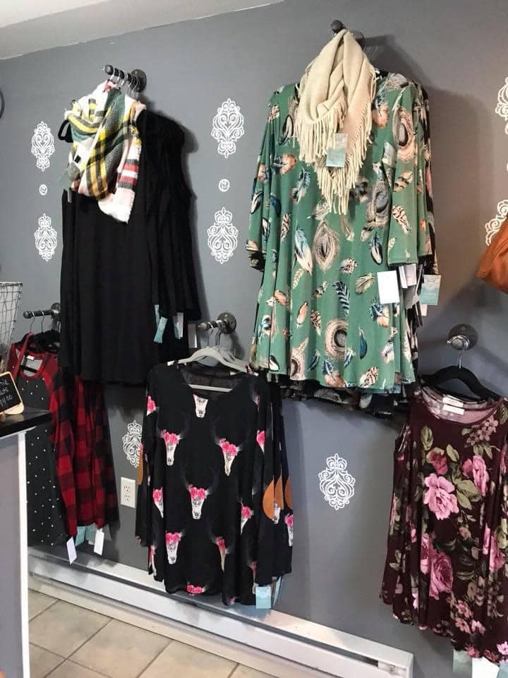 Simplicity Clothing Boutique in Massena, NY