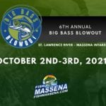 6th Annual Big Bass Blowout