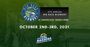6th Annual Big Bass Blowout