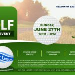 VIP Golf Course Event River Course At Louisville Landing