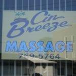 Cin Breeze Massage