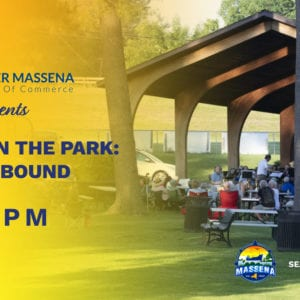 Concerts In The Park : Northbound