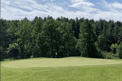 Trinity Golf Course